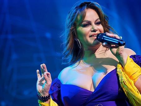 Habrá nuevo disco de Jenni Rivera a dueto con Snoop Dogg