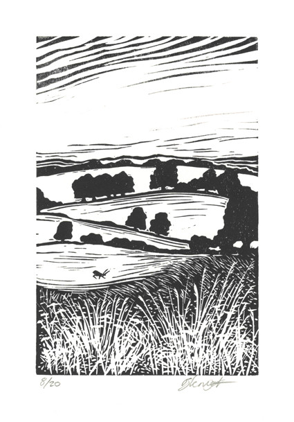 'Harvest Hare'