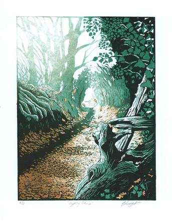 'Gypsy Lane'