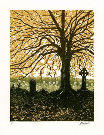 'Church yard Chestnut'