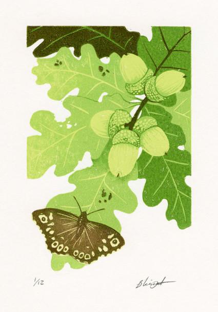 'Oak'