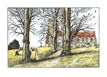 'Bulmer Church'