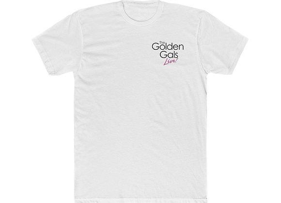 The Golden Gals Official T-Shirt