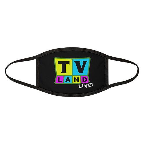 TV Land Live Face Mask