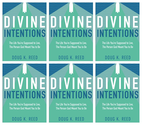 Divine Intentions 10 Pack