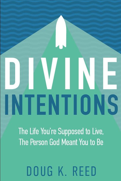 Divine Intentions Book