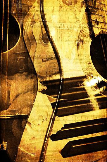 Høy på musikk - High on Music