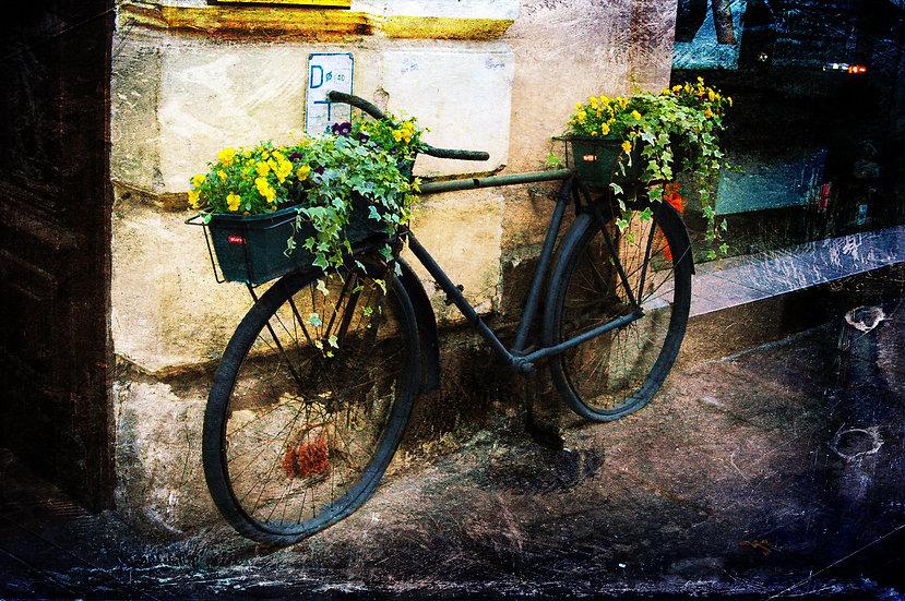 Re-Cycle - Gjenbruk