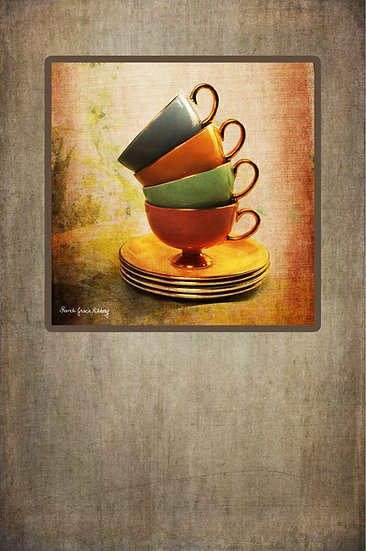 Mokkakopper - Mocha Cups