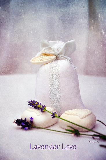 Lavendelkjærlighet - Lavender Love
