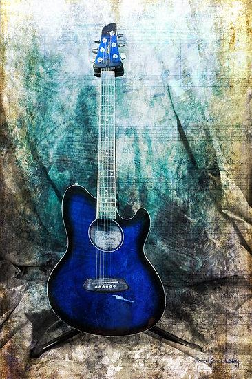 Play Me Some Blues - Spill litt blues for meg