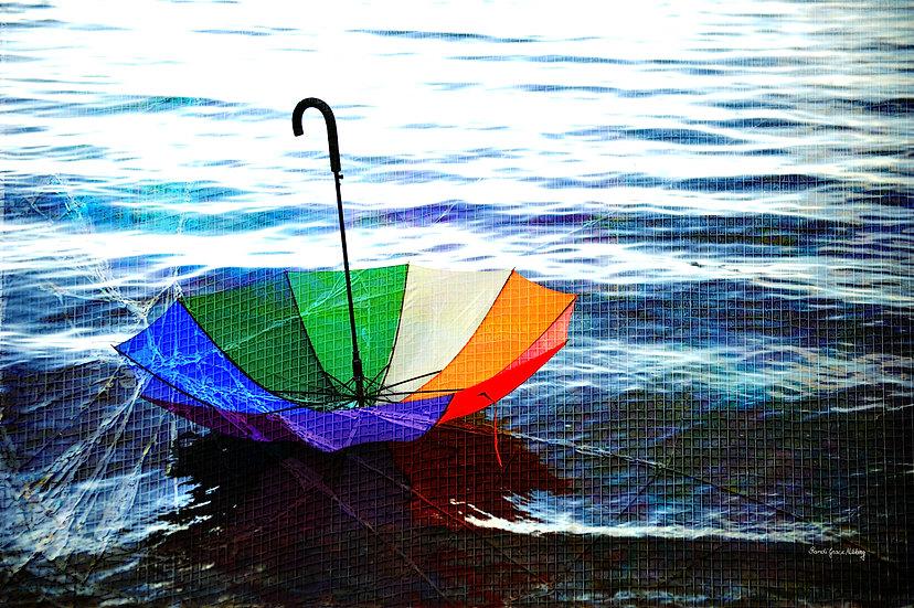 Sailing Away - Seilende av sted