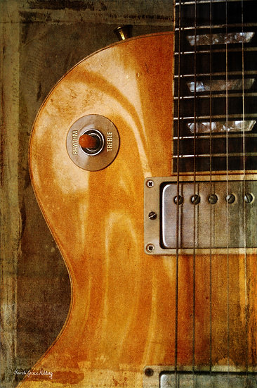 Rhythm and Treble - Rytme og diskant