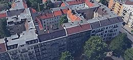 Multi-family Residential Apartment, Berlin
