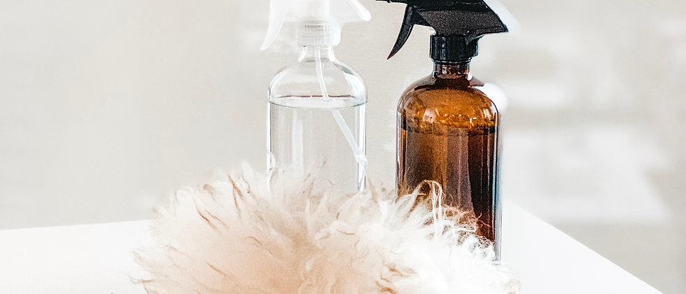Toronto Best Maids non toxic products