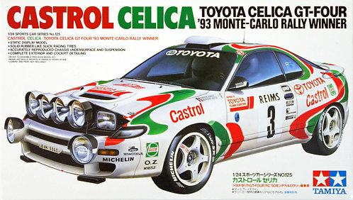 Toyota Celica GT-Four 1/24