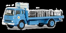 Bedford TK Trucks