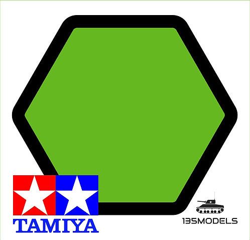 X-15 Light green