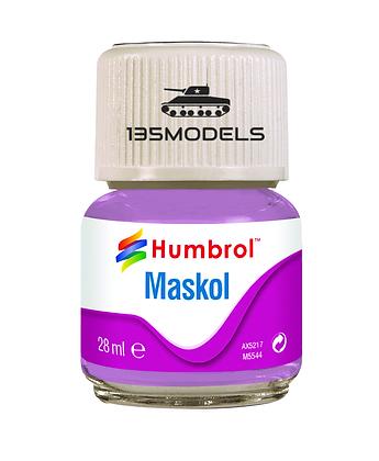 Maskol - 28ml Bottle