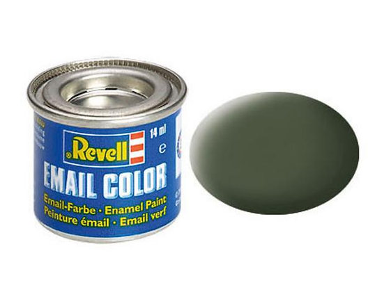 65 Bronze Green