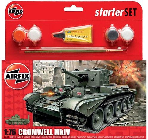 Cromwell Mk.IV 1/76