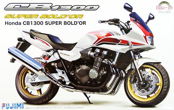 Honda CB1300 Super Bold'or