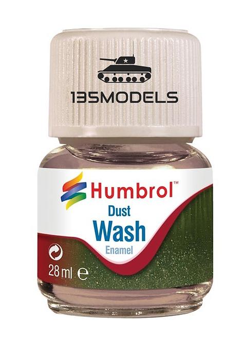 Enamel Wash Dust 28ml