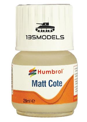 Matt Cote - 28ml Bottle