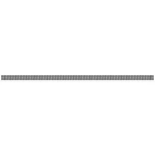 00 Flexi Track 914mm