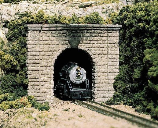 HO (00) Single Track Tunnel