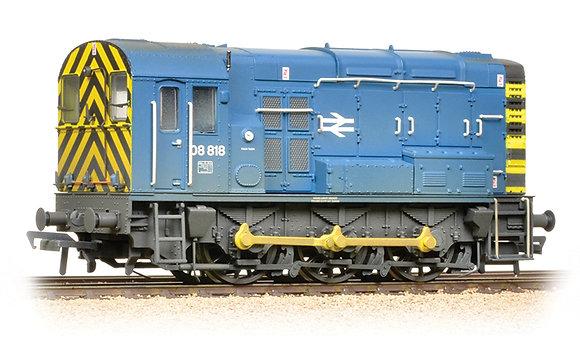 00 Class 08 Diesel