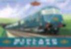 Branchline Train Packs