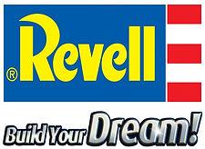 Revell Model Planes