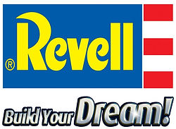 Revell Build your dream.