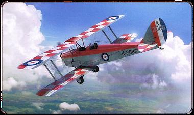 Airfix at 135 Models.