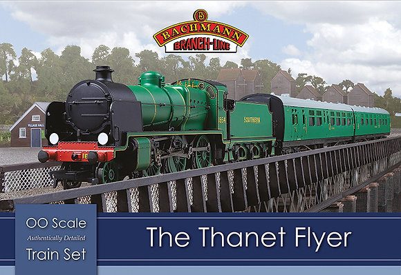 00 The Thanet Flyer