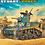 Thumbnail: M3 Stuart Tank 1/35