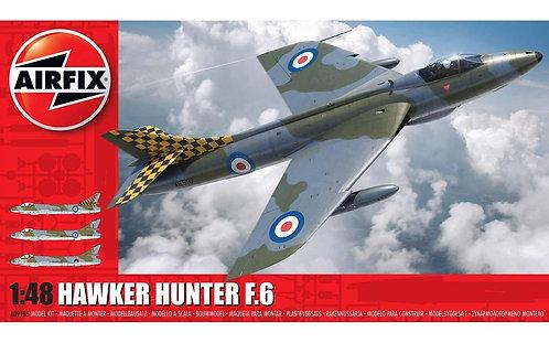 A09185 Hawker Hunter F.6 1/48