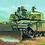 Thumbnail: Challenger 2 MBT KFOR 1.35