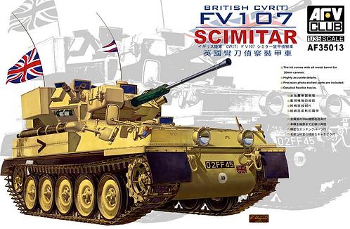 FV107 Scimitar 1/35