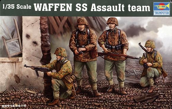 Waffen-SS Assault Team 1.35