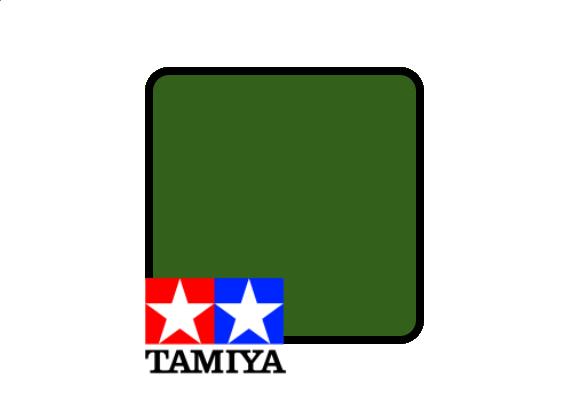 XF-67 NATO Green