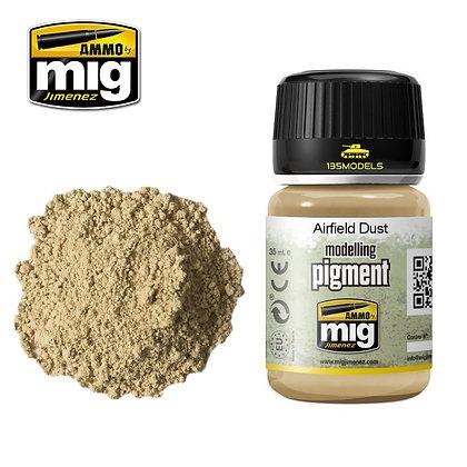 3011 Airfield Dust Pigment
