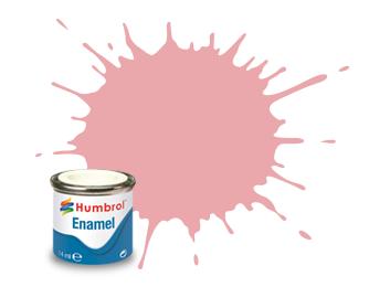 57 Pastel Pink Matt