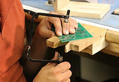 Piercing Saws and Fretsaws