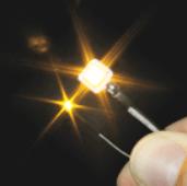 Just Plug® LED's