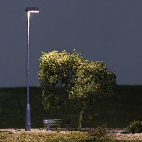 H0 (00) Metal Lamps