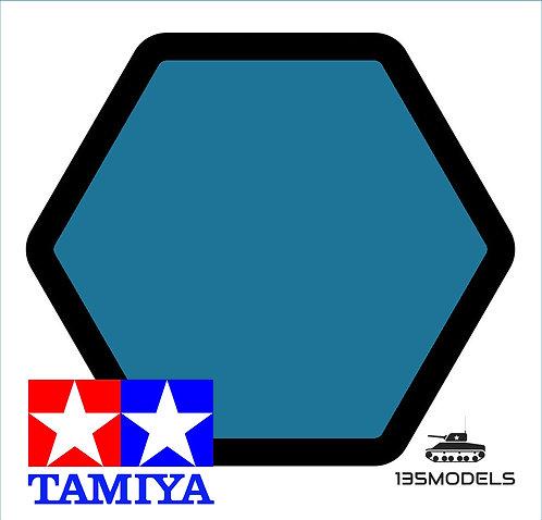 X-13 Metallic blue