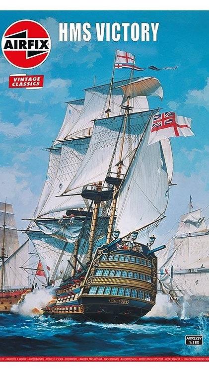 HMS Victory - Airfix Vintage Classics - 1/180