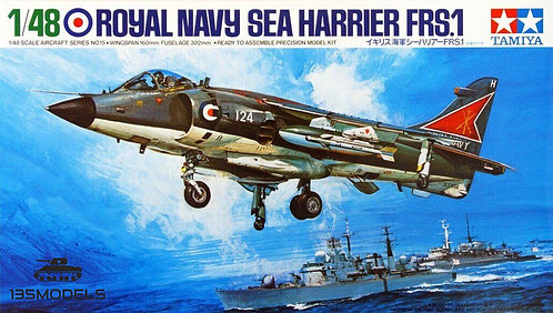 Hawker Siddeley Sea Harrier FRS.1